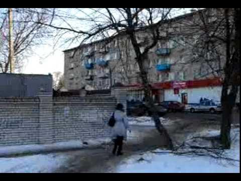 Московская обл г. Высоковск, ул. Ленина, д.18