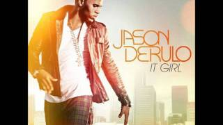 Jason Derulo - It Girl (Instrumental) [Download]