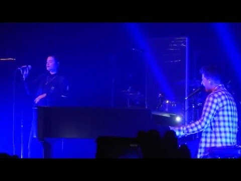 Charlie Puth And Kehlani 'Hotline Bling' Cover Live Fonda Theatre