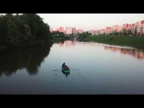 """г. Обнинск Калужской области, парк """"Белкино"""""""