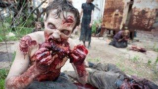 Меня едят зомби vol.1