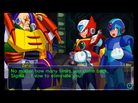 "Project X Zone 2 : Chapter 27 - ""A Summation of Malice"""