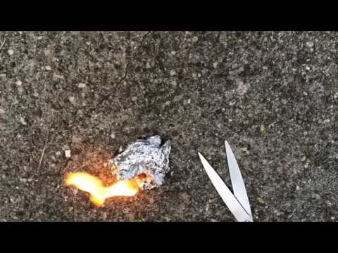 Stinkbombe selber machen - YouTube