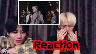 Gambar cover SuperM 슈퍼 엠 'Jopping' MV | REACTION