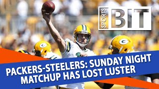 Green Bay Packers at Pittsburgh Steelers | Sports BIT | NFL Picks