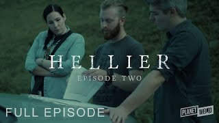 Hellier: Episode 2 | Ink and Black