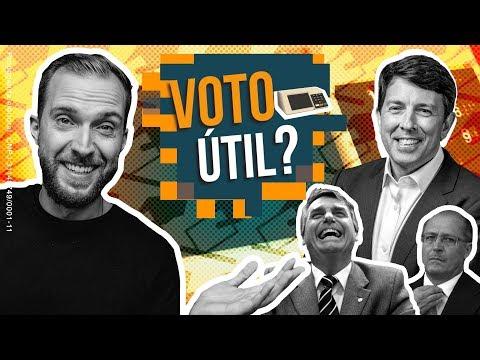 VOTE EM QUEM TE REPRESENTA - Por Vinicius Poit