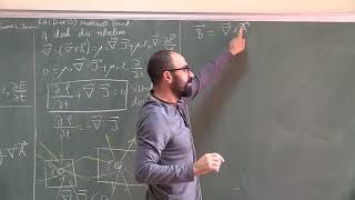 Klasik Mekaniği Ders 3 Maxwell denklemleri, Ayar Dönüşümleri
