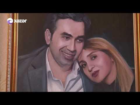 Evdəkilərə Salam - Elton və Tamella Hüseynəliyeva (17.02.2019)