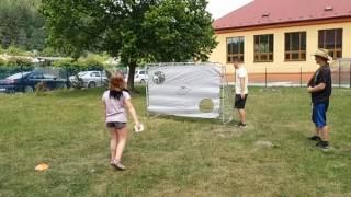 Den dětí v Hroznětíně