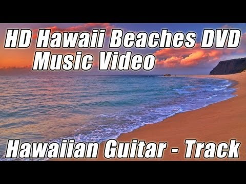 HAWAIIAN MUSIC #1 Instrumental CLASSICAL GUITAR Acoustic Playlist Relaxing Soft Classic Hawaii Study