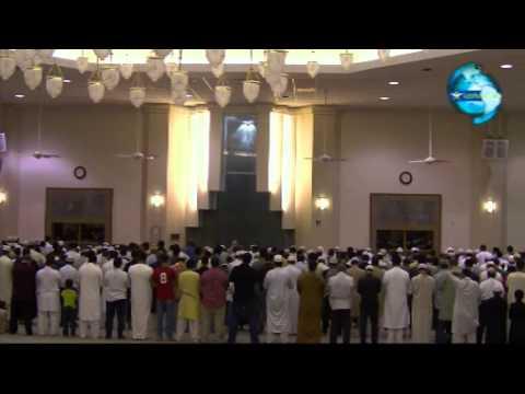 7 Imam Faisal Amazing Taraweeh