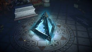 Path of Exile: Illusionist Portal