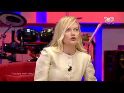 Top Show, 20 Shtator 2017, Pjesa 2 - Top Channel Albania - Talk Show