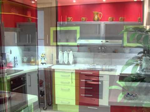 Muebles De Cocina En Leon. Great Photo Of Muebles De Cocina Sanchez ...