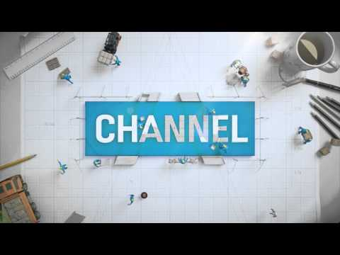 Channel A Network Branding 2015   Main ID Creative