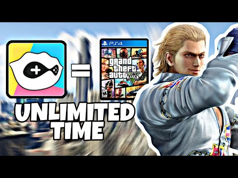 BISA GTA 5!!?? DOWNLOAD CHINESE CLOUD GAMING EMULATOR PS4 FOR ANDROID NEW 2020   - MediaFire