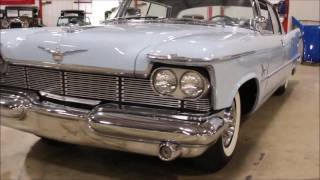 1958 Chrysler Imperial
