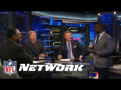 Week 11 Game Picks | Inside the NFL