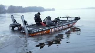 Трейлер выпуска Adrenalin Top Game на канале Охотник и Рыболов (Выпуск от 11 февраля)