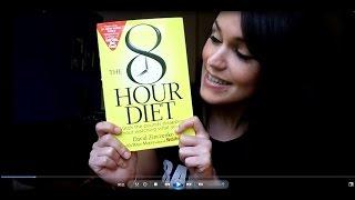 Abnehmen mit der 8-Stunden-Diät – morgen geht's los