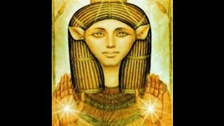 How To Express Inner Joy with Het-Heru/Hathor