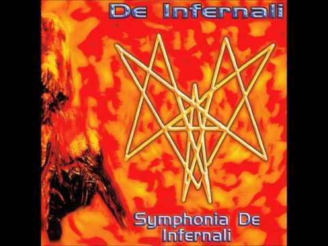 De Infernali - Symphonia De Infernali (Full Album)