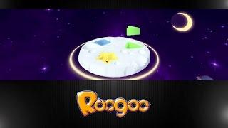 ROOGOO #01 [FHD/Deutsch] ★ Form findet Loch