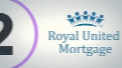Royal United Mortgage Process