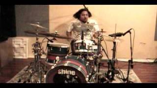 "Sammy Fox ""Toxicity"" Drum Freestyle"