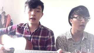 Dối lừa (Nguyễn Đình Vũ) - MASHUP GUITAR COVER BY TRỌNG NHÂN, BO (LEE&TEE BAND)