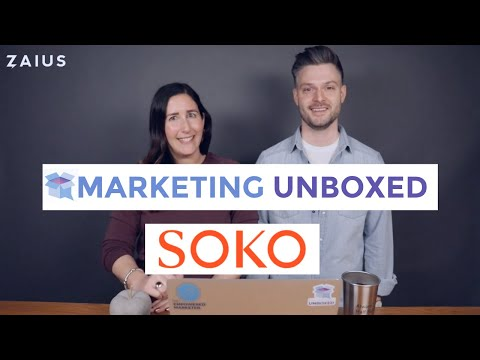 Marketing Unboxed: Soko Jewelry Shines With A Winning Strategy