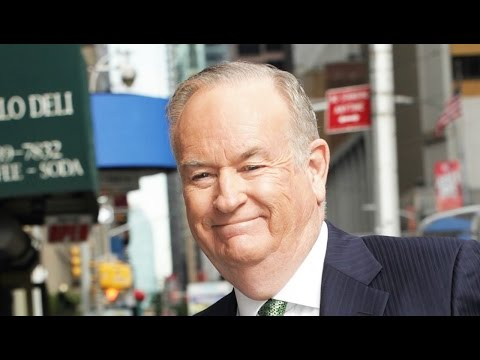 Remembering Bill O'Reilly (VIDEO)