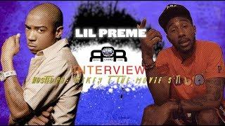 Supreme McGriff Son Kyle Addresses Bimmy From Supreme Team Dissing Irv Gotti