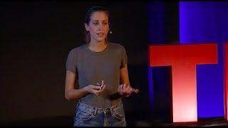 Τι ελέγχω στη ζωή όταν δεν ελέγχω τη ζωή μου;   Marilena Karamolegou   TEDxChania