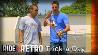 How-To Skateboarding: Varial Kickflips with Tony Hawk & Eric Koston