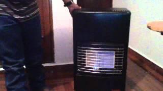 como prender calentador lenomex