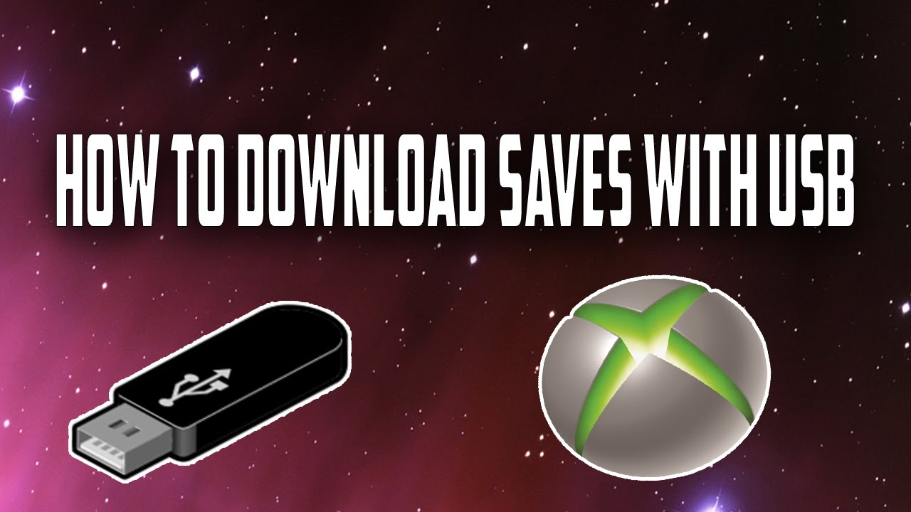 How to download Xbox 360 games for free on USB and play ...