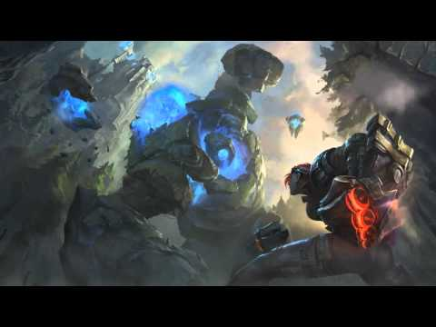 New Summoner's Rift Theme Song (League of Legends)