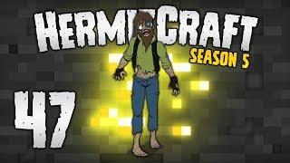 HermitCraft 5   MEGA Gold FARM! 💲   #47 [Minecraft 1.12]