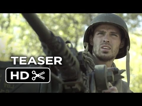 Saints And Soldiers: The Void Official Trailer 1 (2013) - War Drama Movie HD