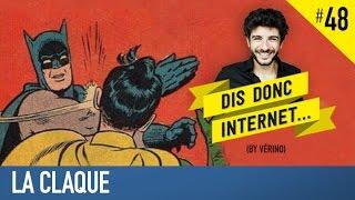 VERINO #48 - La claque // Dis donc internet... thumbnail