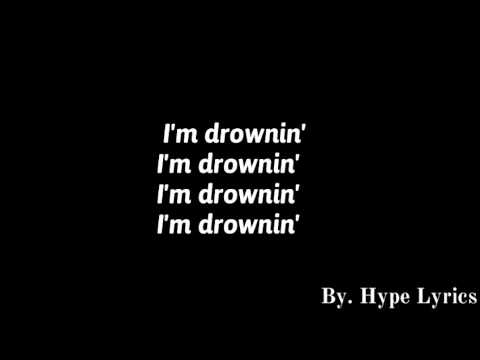A Boogie - Drowning (Water) Ft. Kodak Black (Lyrics)