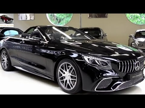 [Review] Mercedes Maybach S65 AMG 2019