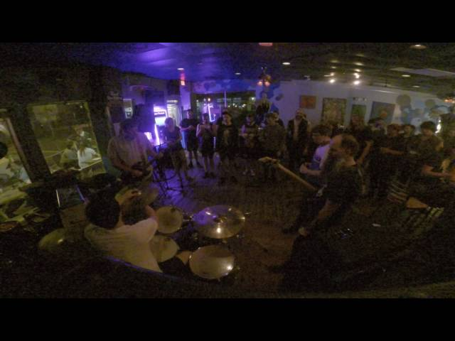 Oxidant - 10/20/2016 - Live @ New York Pizza, Greensboro NC (FULL SET)