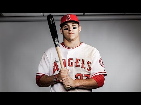 Mike Trout 2011-2013 Highlights HD