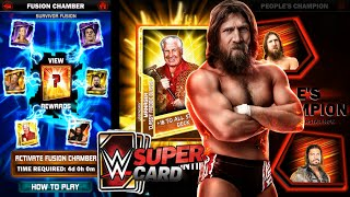 WWE SuperCard Gameplay Ep.23: Legendary Fusion Freddie Blassie, Survivor Fusion Recipe, Team Bryan!