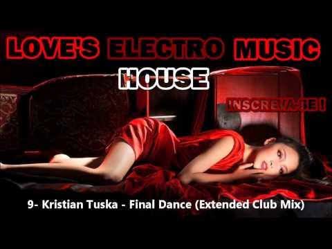 | TOP 15 ELECTRO HOUSE FEVEREIRO 2012 |