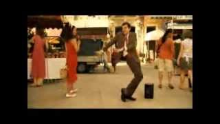 Mr Bean grooving to Mr.Bombastic Song