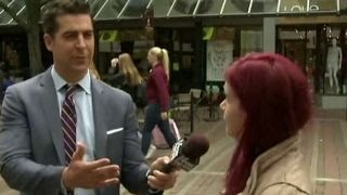 Watters' World: Bernie is done edition